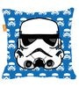Star Wars Darth Vader Digital Printed Bean Bag XXL Filled with Beans by Orka(With Small - cushion Inside)