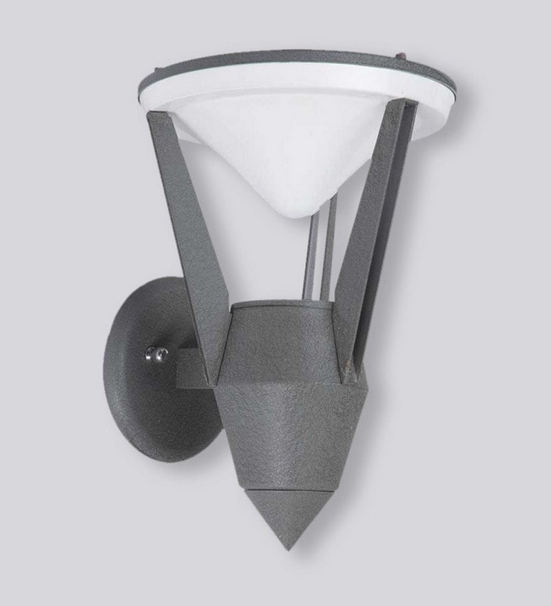 Exterior Wall Light Modern WL1172 by Superscape Outdoor Lighting