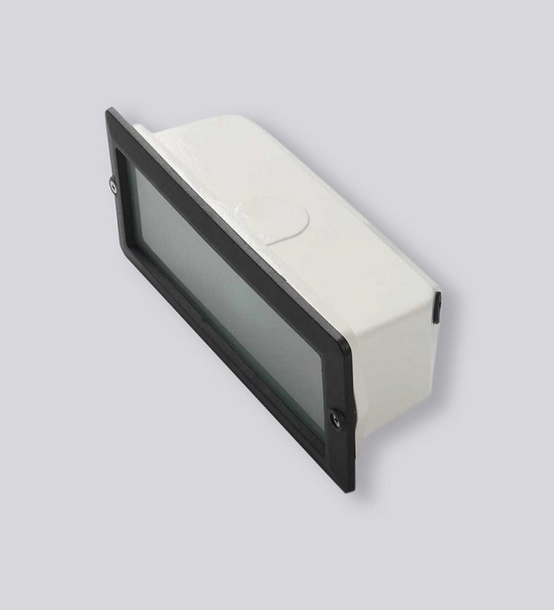 Outdoor Step Light Concealed FLC21 by Superscape Outdoor Lighting
