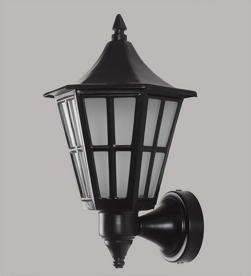 Exterior Wall Light Traditional WL1004 by Superscape Outdoor Lighting