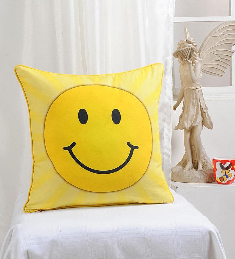Digital Print Kids Cushion Cover 16