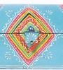 Multicolour Mango Wood & MDF Jodhpuri Sandook by Nandani Wood