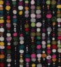 Multicolour Wool Abstract Pattern Carpet by The Rug Republic