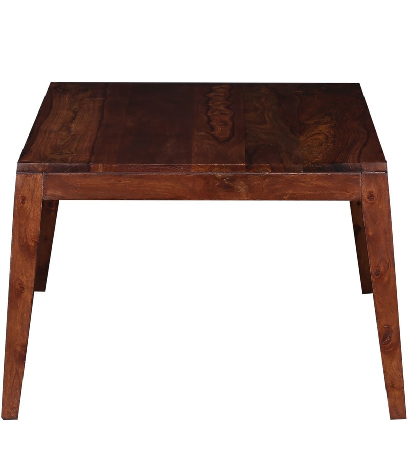 Click to Zoom In Out. Buy Sequim Sheesham Wood Coffee Table in Warm Walnut Finish by
