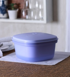 Tupperware Multicook Microwave Cookware - Set Of 4