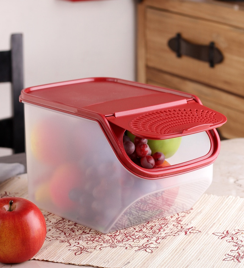 Tupperware Access Mate   3 Litre