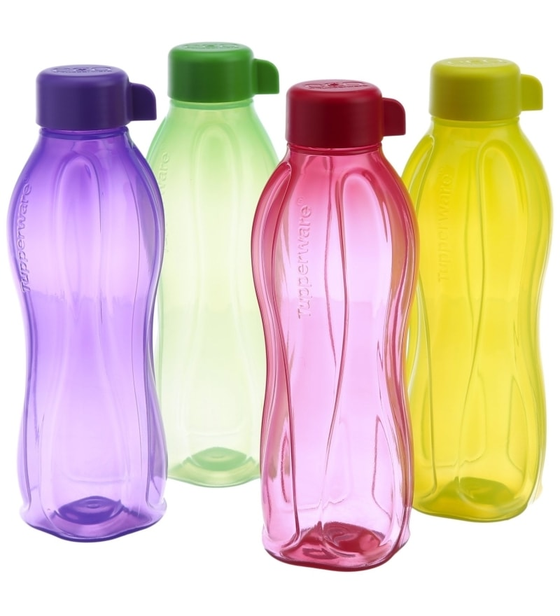 Water Bottle Set