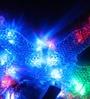 Tu Casa Multicolour Fish LED String Light
