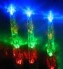 Tu Casa Multicolour LED Downward Water Fall Light