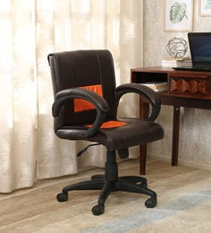 Prime Office Chairs Buy Office Chairs Online In India At Best Download Free Architecture Designs Terchretrmadebymaigaardcom