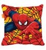 UltimateSpiderman Logos Digital Printed Bean Bag XXL Filled with Beans by Orka(With Small - cushion Inside)