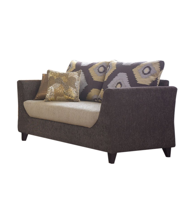 Urban Living Mumbai Glitz Sofa Set