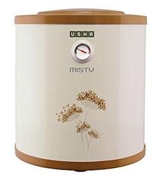 Usha Misty Storage Heater 10 Ltr
