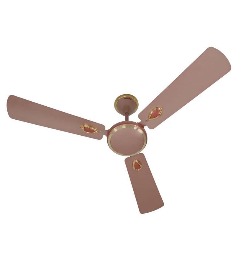 Buy usha technix decorative green metal 3 blades energy saver usha ergo royal pink metal 3 blades energy saver ceiling fan aloadofball Image collections
