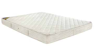 Vibrant Queen Size (60 X 78) 6 Inches Thick Pocket Spring Mattress