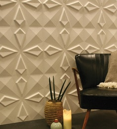 3D Wall Panels - Buy 3D PVC Wall Panels Online Best Designs in India