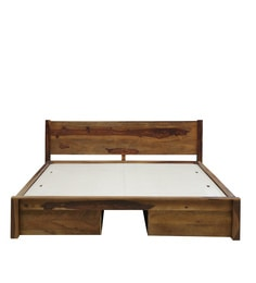 Beds - Buy Beds Online at Low Prices in India - Pepperfry