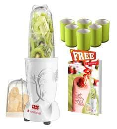 Wonderchef Nutri Blender With Free Serving Glass Set