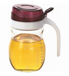 Wonderchef Oil Pourer Red 550Ml