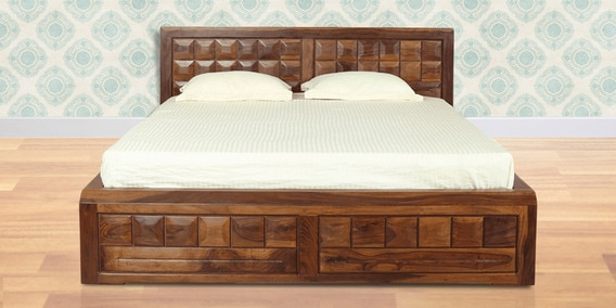 Buy HomeTown Furniture Products Online at Best Prices - Pepperfry