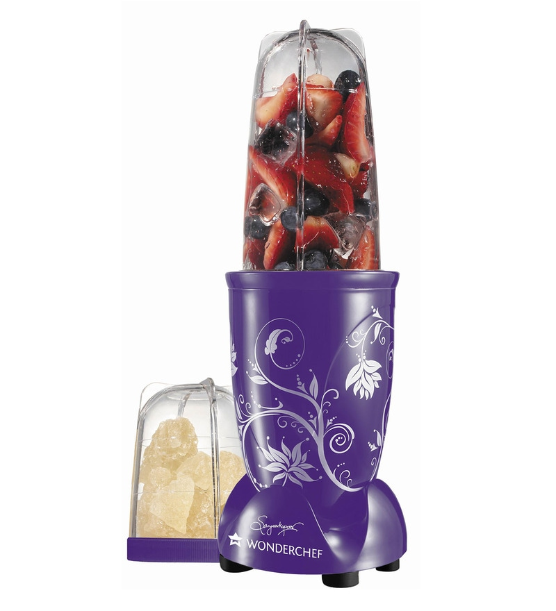 Wonderchef 400 W Hand Blender