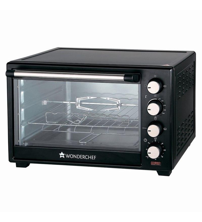 Wonderchef Oven Toaster Griller OTG 40L