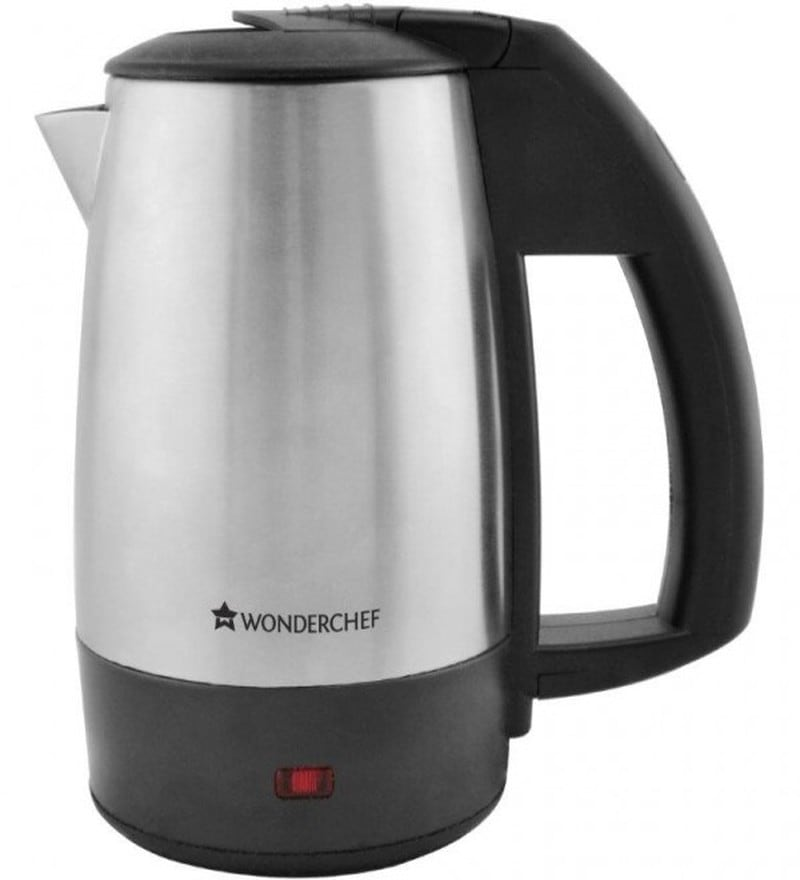 Wonderchef Prato 500W Electric Kettle