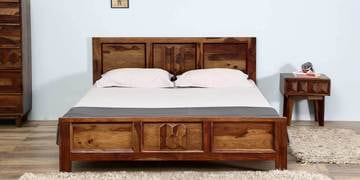 King Size Beds Buy King Size Beds line in India