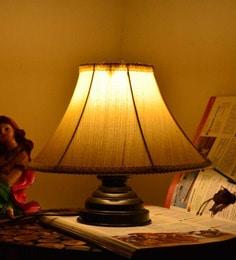 Yashasvi Table Lamp Fine Cream