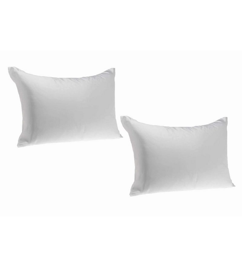 Zikrak Exim Set of 2 Pillow Fillers
