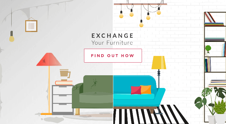 Furniture online buy wooden furniture for home online in for Hometown furniture exchange