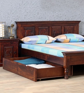 Beds With Storage