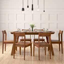 CasaCraft Dining Sets