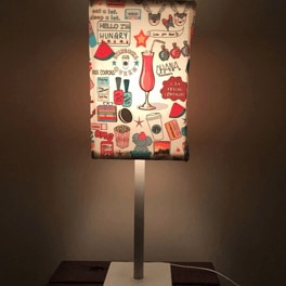Kids' Table Lamps