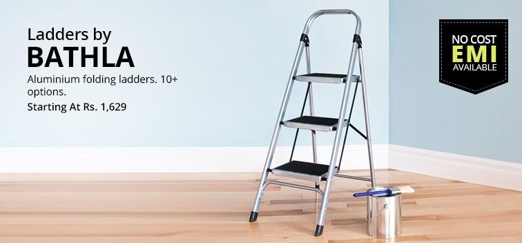 Bathla Ladders