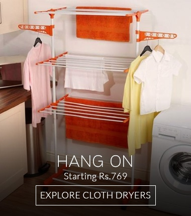 Cloth Dryers