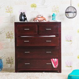 Woodsworth Chest of Drawers