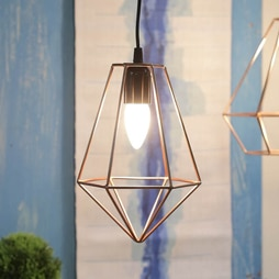 Bohemiana Ceiling Lamps